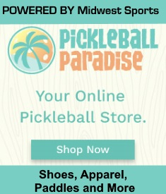 Pickleball Paradise